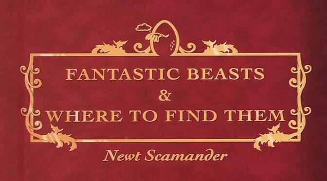 Fantastiniai gyvūnai ir kur juos rasti
