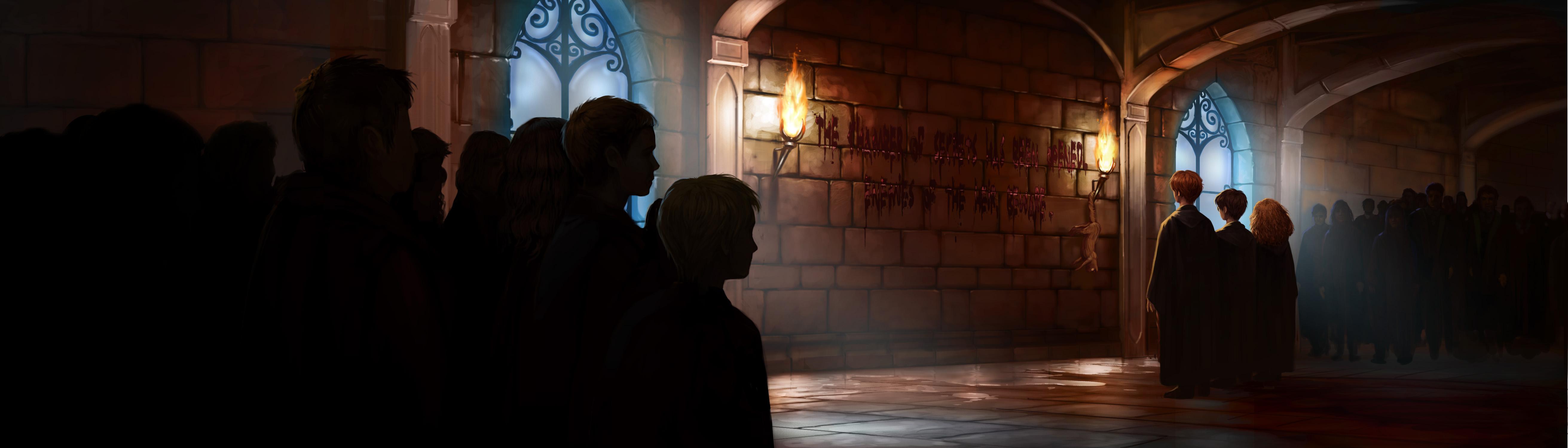 Paslapčių kambarys atidarytas