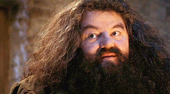 Hagrido gynėjas