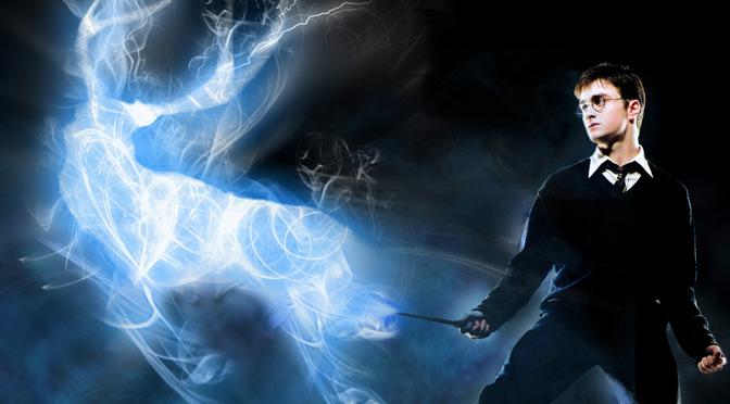 Hario Poterio gynėjas