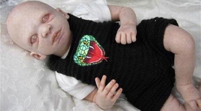 Voldemortas kudikystėje