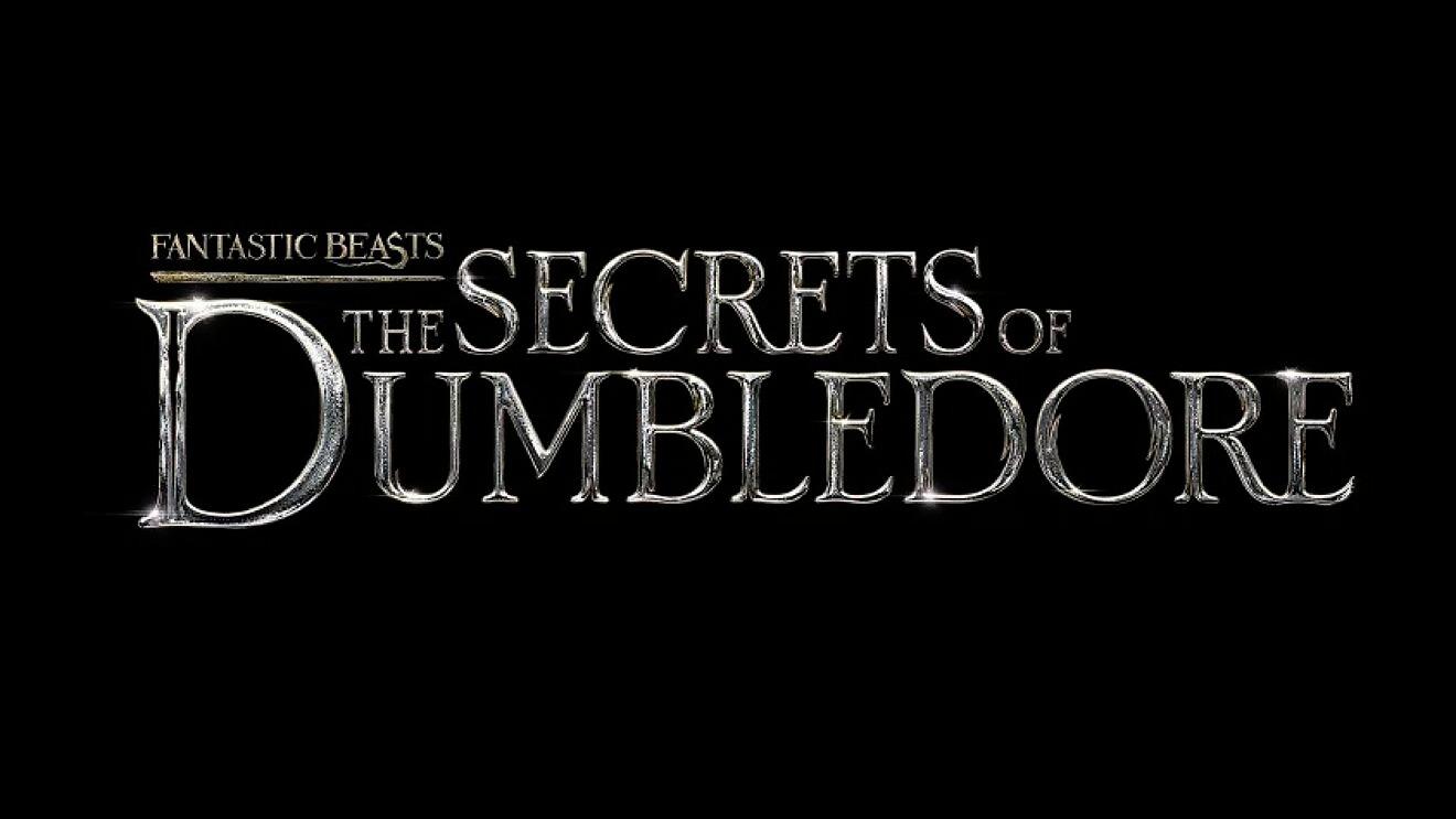 Dumbldoro paslaptys